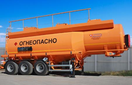 Требования к перевозке опасных грузов